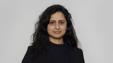 Nadia Mirza, PhD, Senior R&D Application Scientist, Fidabio.
