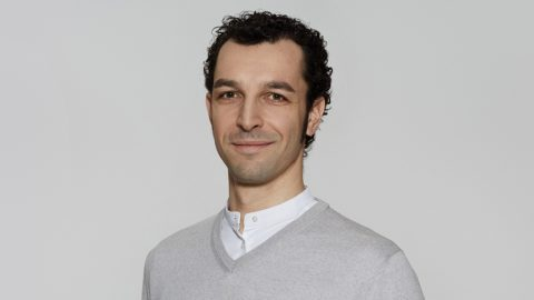 Riccardo Marabini, PhD, Senior R&D Application Scientist, Fidabio.