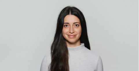 Xanthippi Papadopoulou, Market Research Assistant